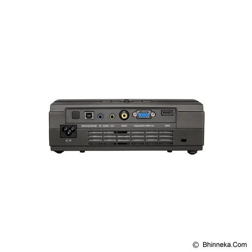 OPTOMA Projector [X-304M] - Proyektor Seminar / Ruang Kelas Sedang